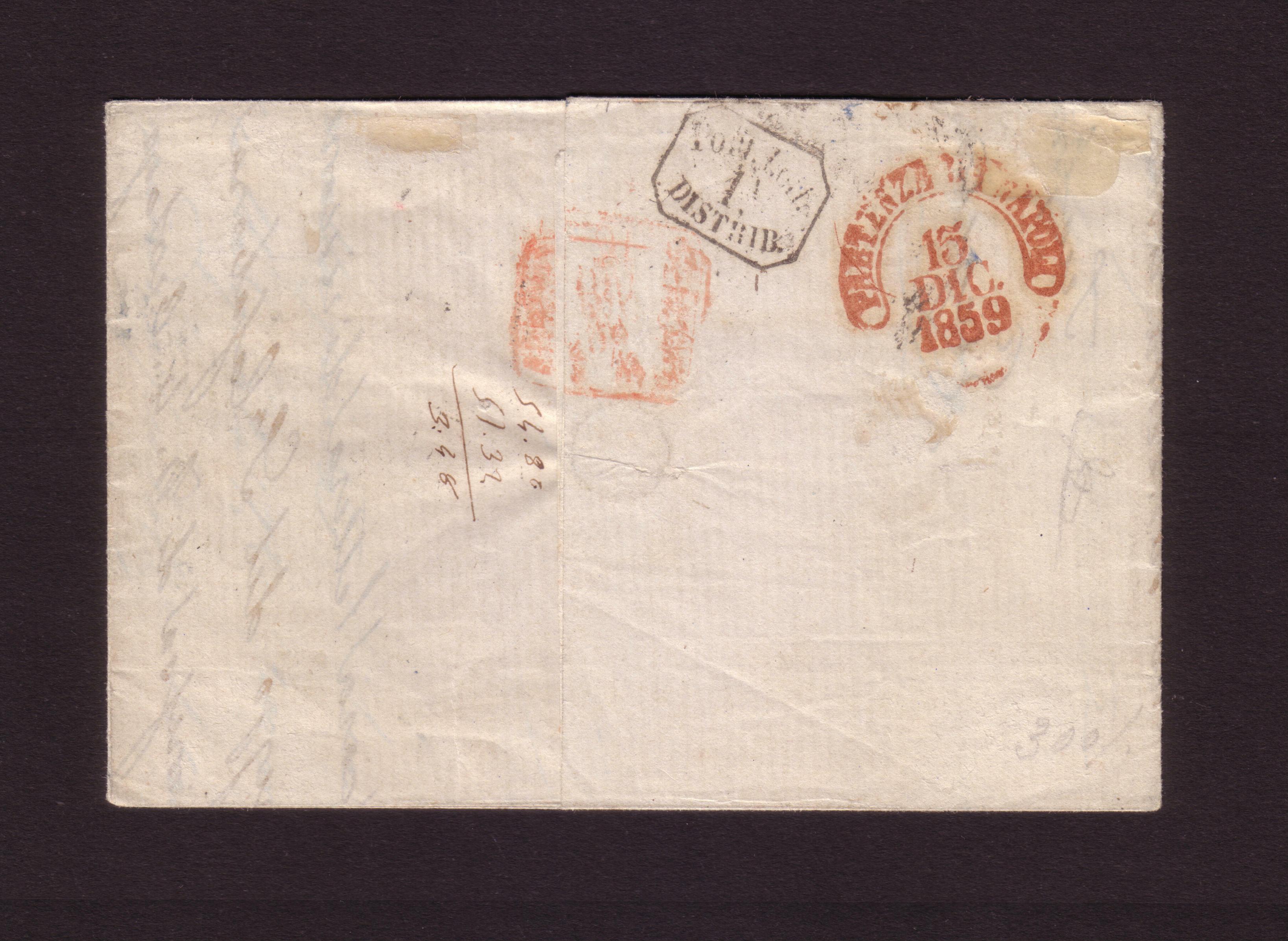 Lot 2407 - sicilia Individual lots -  Ponte Auction House Stamps Auction 505