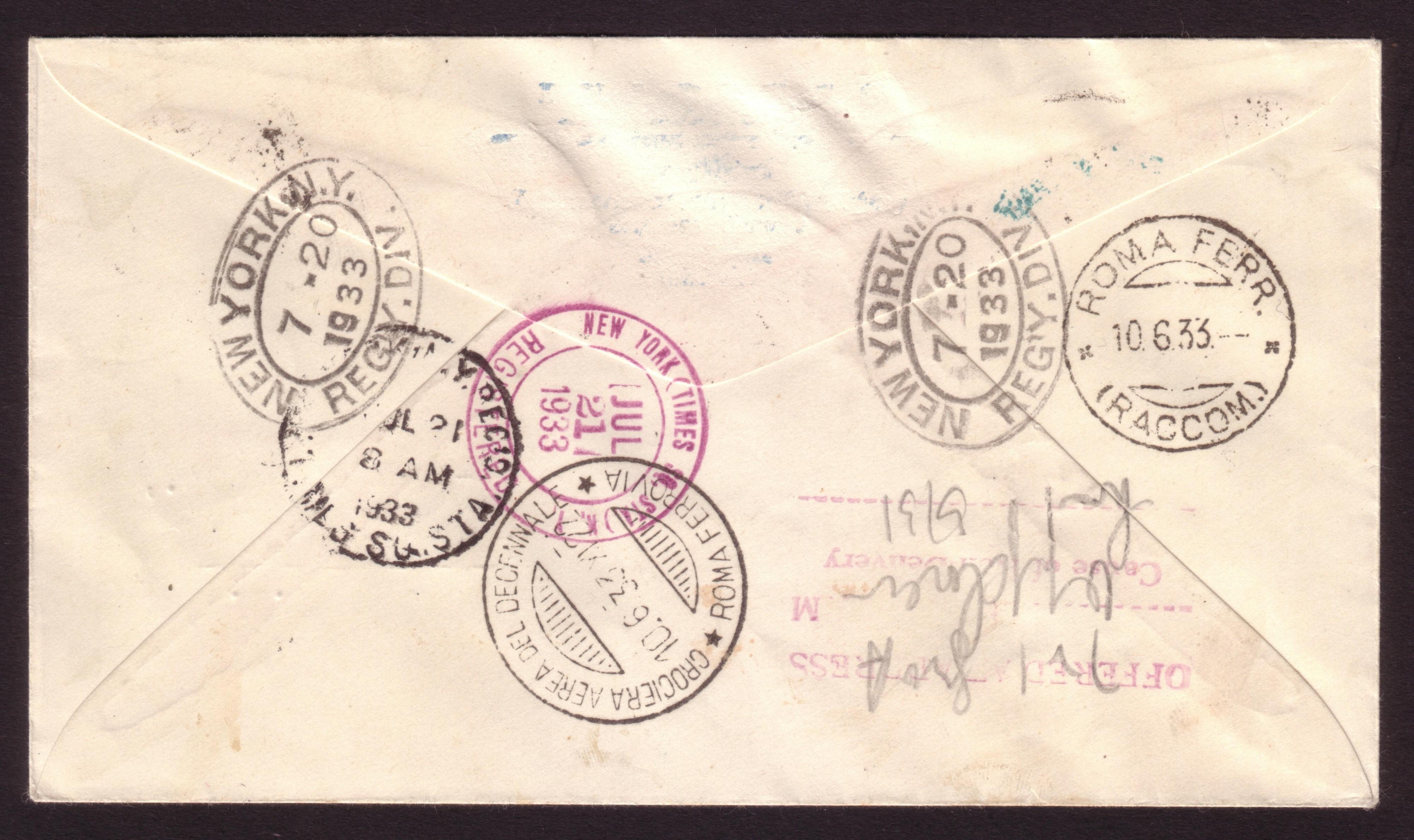 Lot 2429 - REGNO D'ITALIA Individual lots -  Ponte Auction House Stamps Auction 505