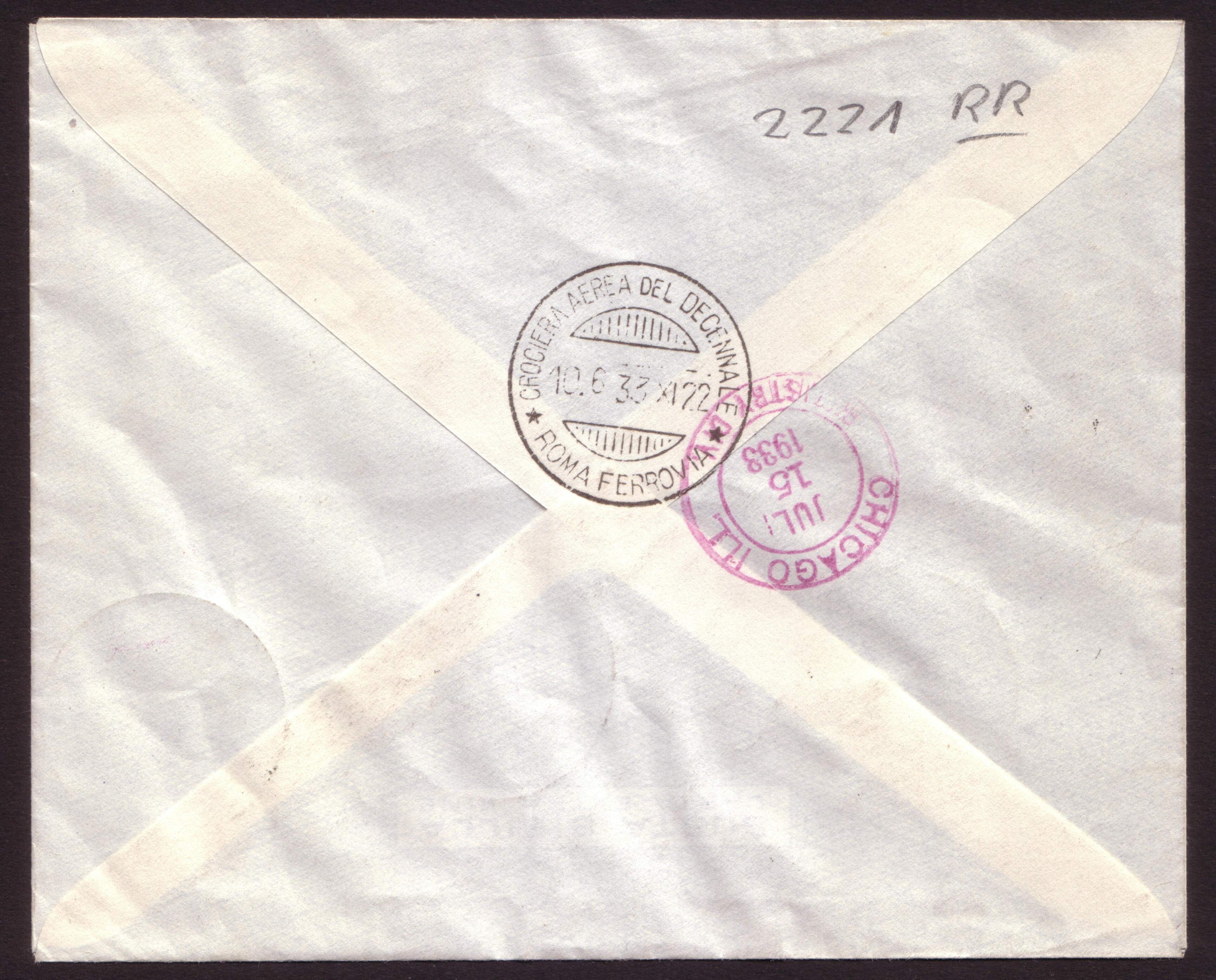 Lot 2430 - REGNO D'ITALIA Individual lots -  Ponte Auction House Stamps Auction 505