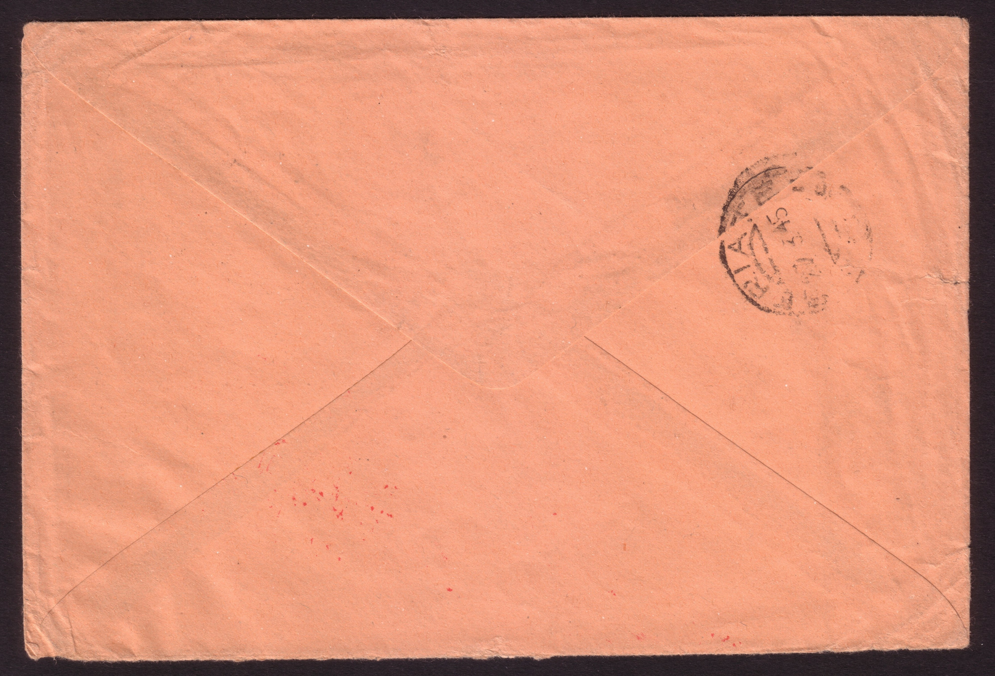 Lot 2435 - r.s.i. Individual lots -  Ponte Auction House Stamps Auction 505