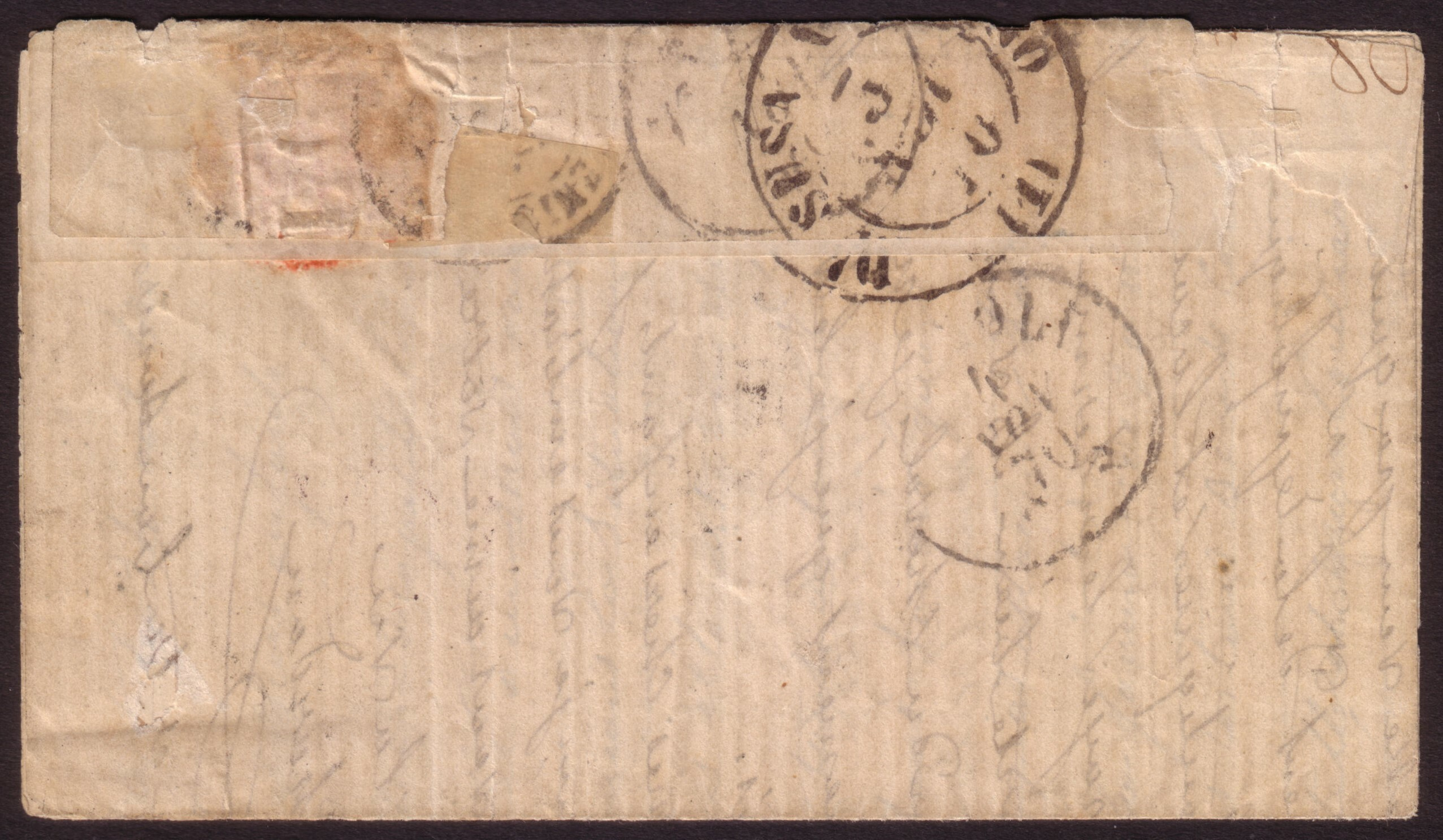 Lot 2475 - francia Individual lots -  Ponte Auction House Stamps Auction 505