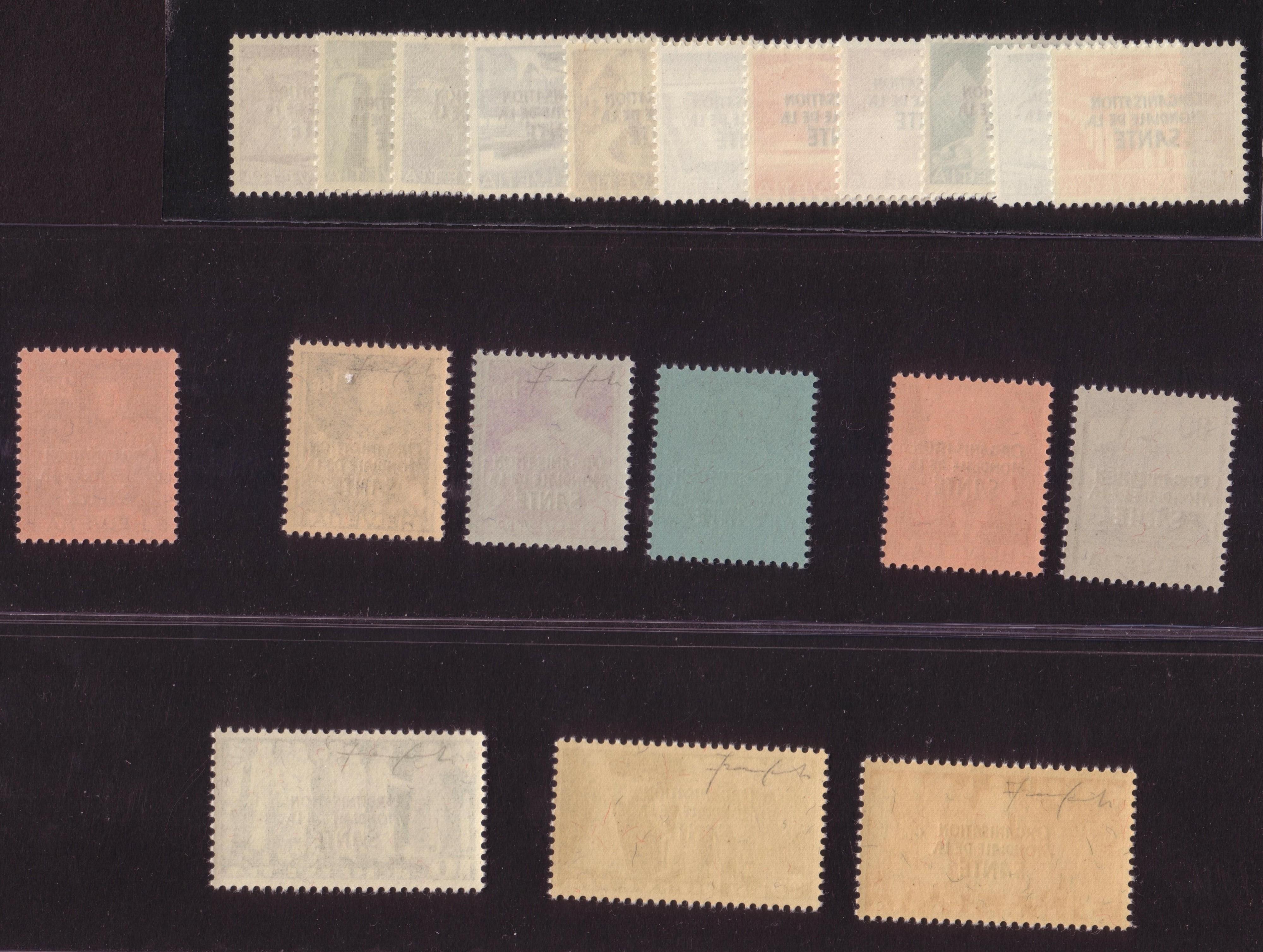 Lot 2481 - svizzera Individual lots -  Ponte Auction House Stamps Auction 505