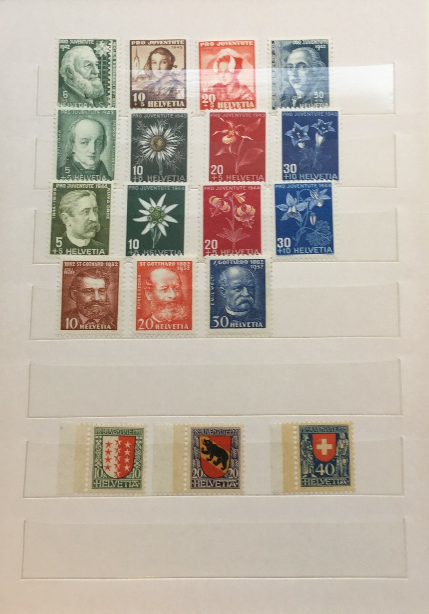 Lot 2569 - PAESI EUROPEI Lots & Collections -  Ponte Auction House Stamps Auction 505