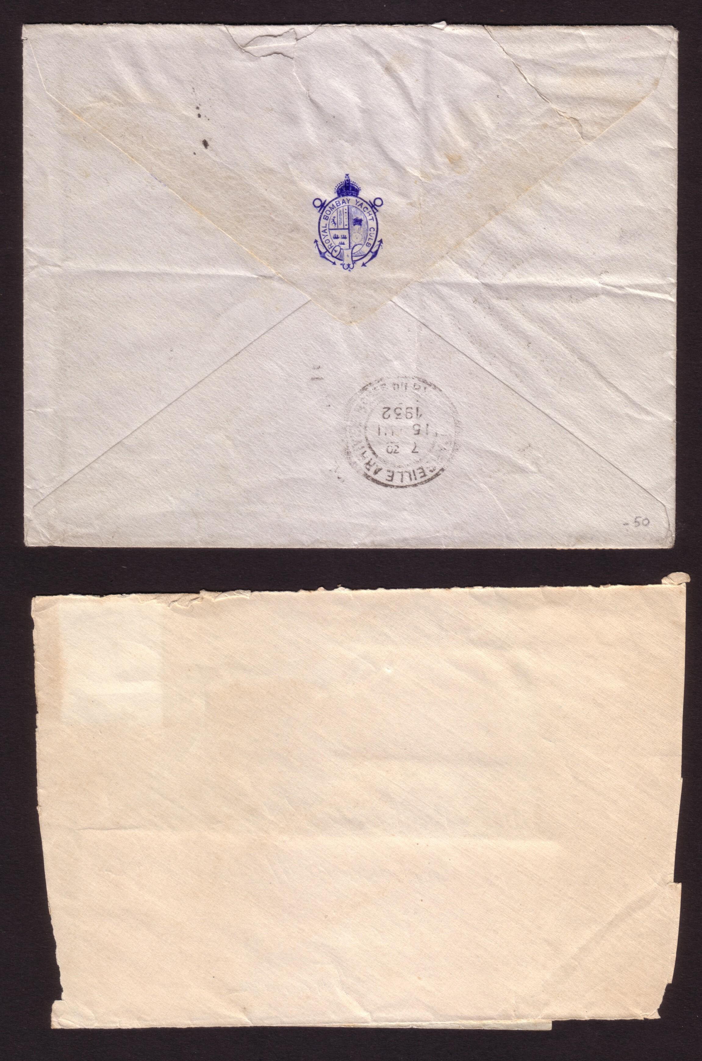 Lot 2589 - REGNO D'ITALIA - STORIA POSTALE Lots & Collections -  Ponte Auction House Stamps Auction 505
